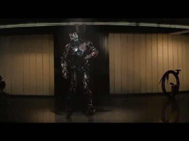 Marvel's 'Avengers: Age of Ultron' Extended Trailer