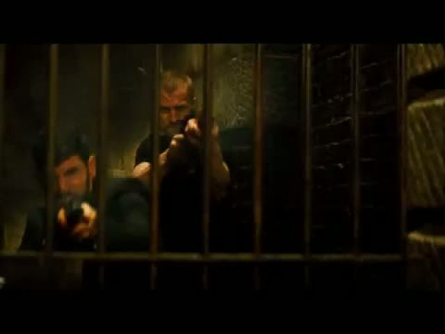 Mission - Impossible Rogue Nation - Fate
