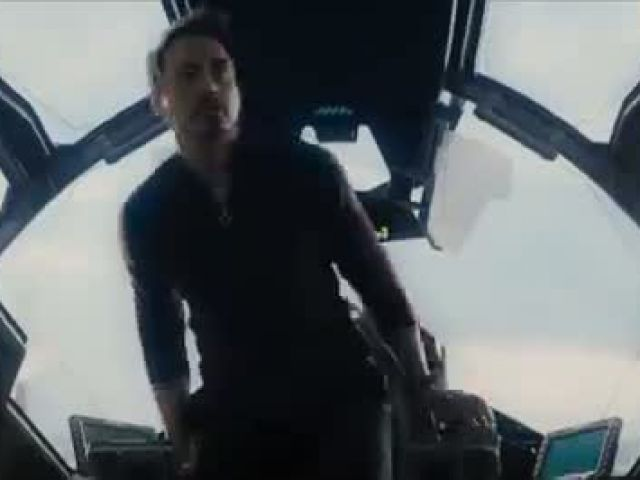 Final trailer for Avengers - Age of Ultron is out.For Trailer 3