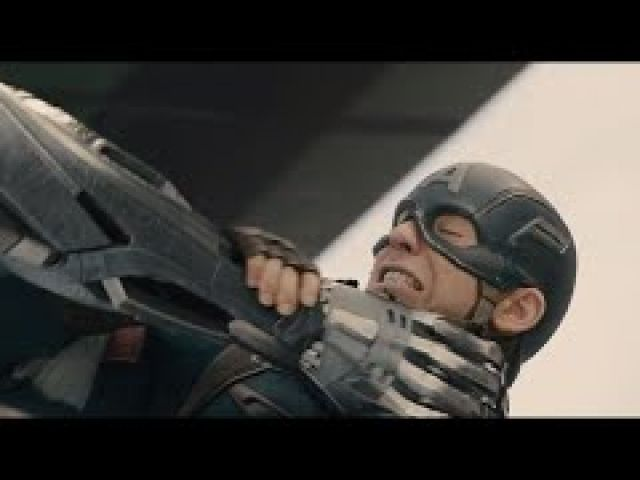 AVENGERS: AGE OF ULTRON - Official Final Trailer (2015) Marvel Superhero Movie HD