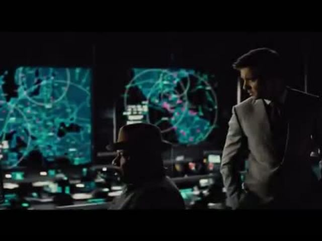 Mission- Impossible Rogue Nation Official Trailer #2 (2015) - Tom Cruise Action Movie HD