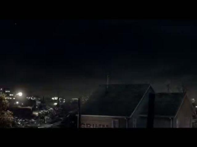 Fantastic Four - Official Trailer #1 HD - August 2015