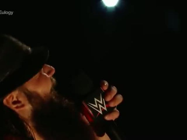 The Undertaker and Demon Kane Reemerge to Unleash Hell Upon The Wyatt Family