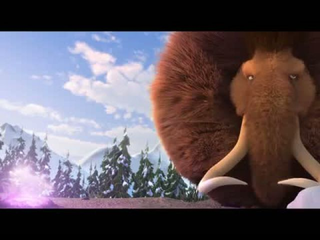 Ice Age- Collision Course Official Trailer #2 - Animated Movie [HD]