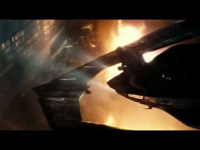 Batman v Superman- Dawn of Justice - Official Final Trailer [HD]