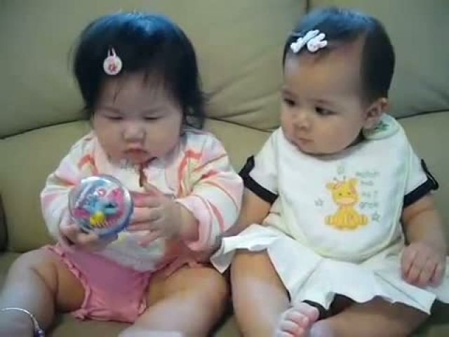 BABY FIGHT