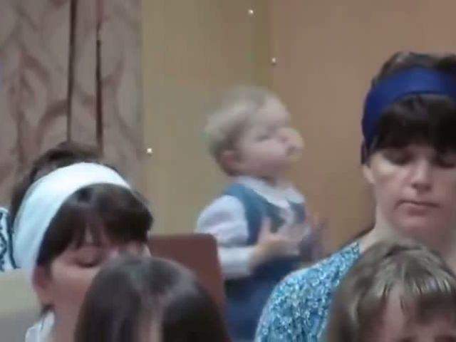 Funny Kids Video