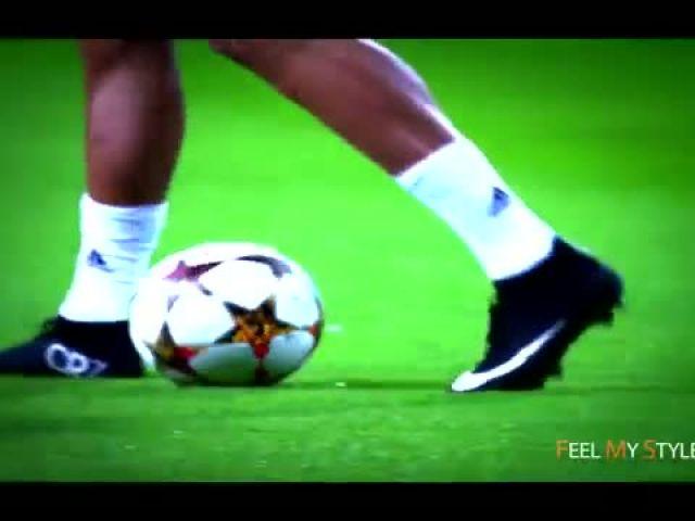 Cristiano Ronaldo- Amazing Goals