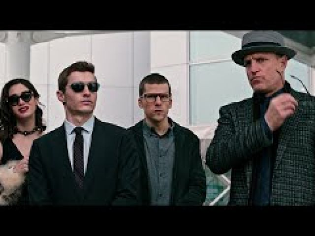 Now You See Me 2 Official International Trailer