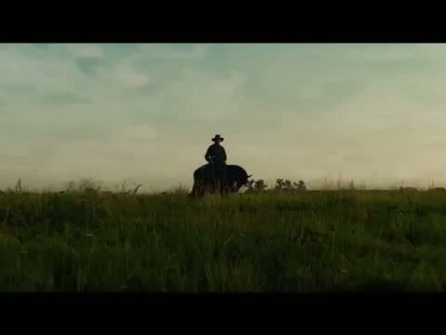 The Magnificent Seven Trailer