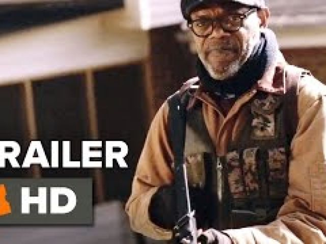 Cell Movie Trailer