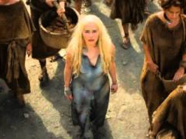 Game of Thrones Season 6 Preview (HBO)