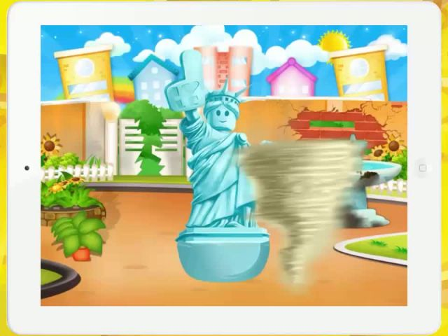 City Cleaner - Kids Games