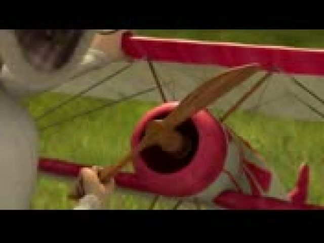CGI Award Winning 3D Animated Short HD: Soar
