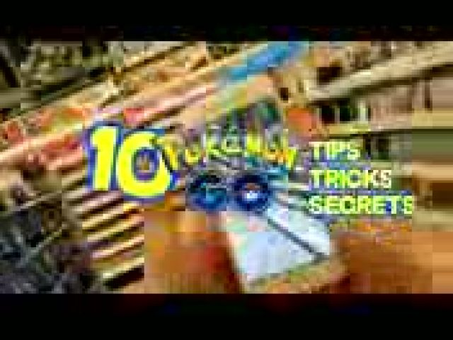 10 POKEMON GO TIPS