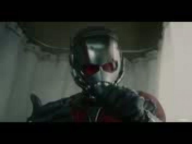 All Ant-man Fight Scenes Ant-man vs Falcon & Yellow Jacket
