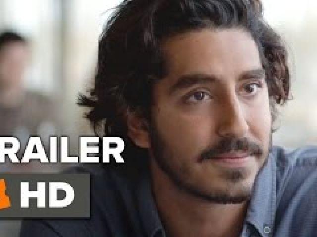 Lion Movie Trailer