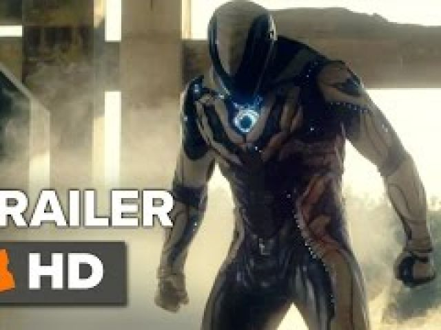 Max Steel Movie Trailer