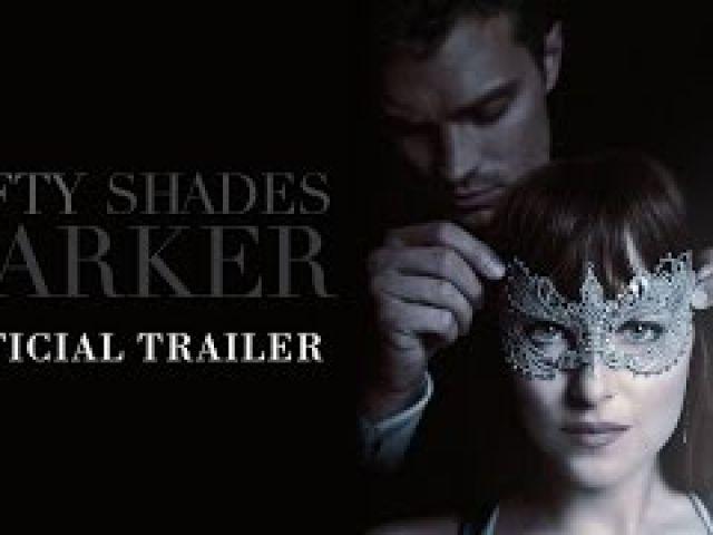 Fifty Shades Darker Trailer