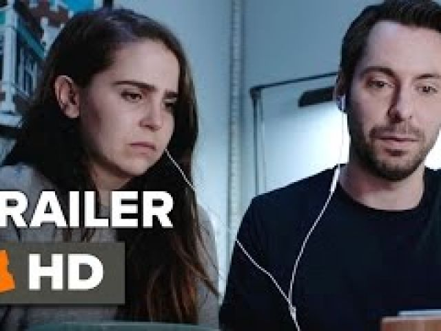 Operator Movie Trailer