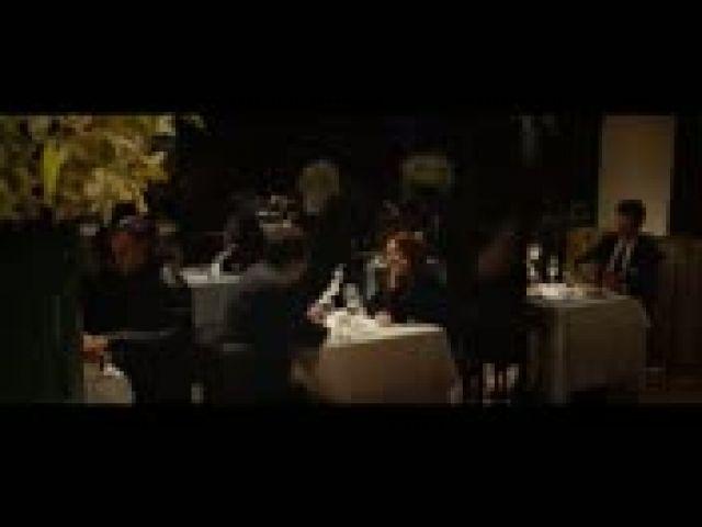 Nocturnal Animals Movie Trailer