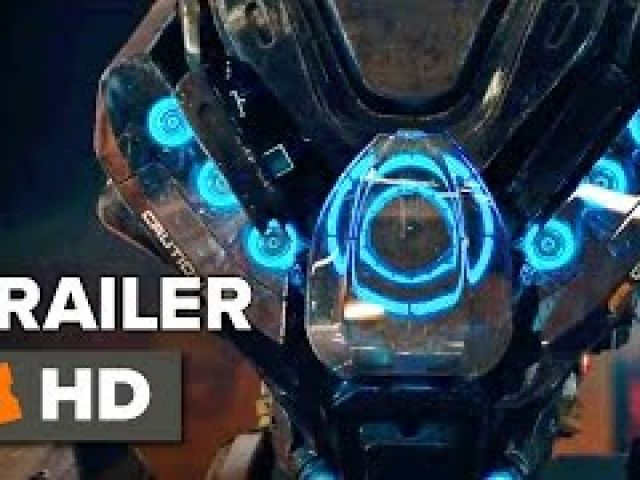 Kill Command Official US Release Trailer