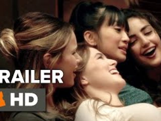 Before I Fall Movie Trailer