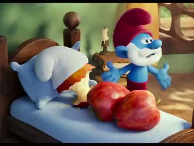 Smurfs: The Lost Village Movie Trailer
