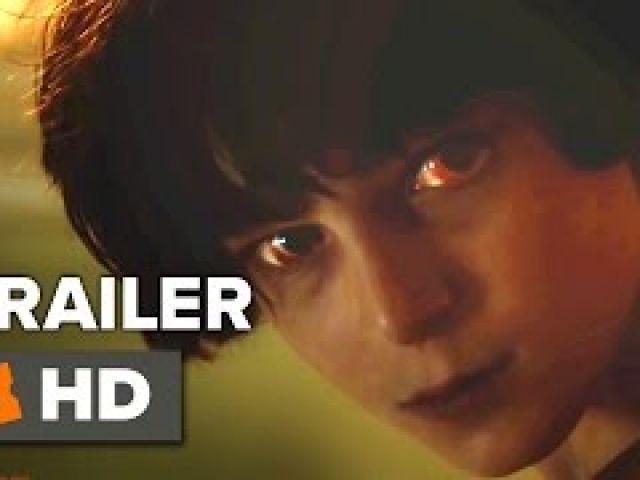 Incarnate Movie Trailer