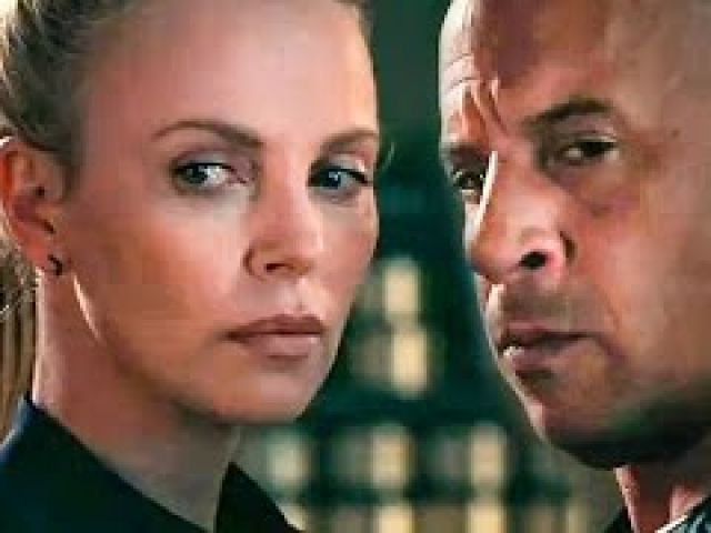 Fast And Furious 8 Trailer Teaser