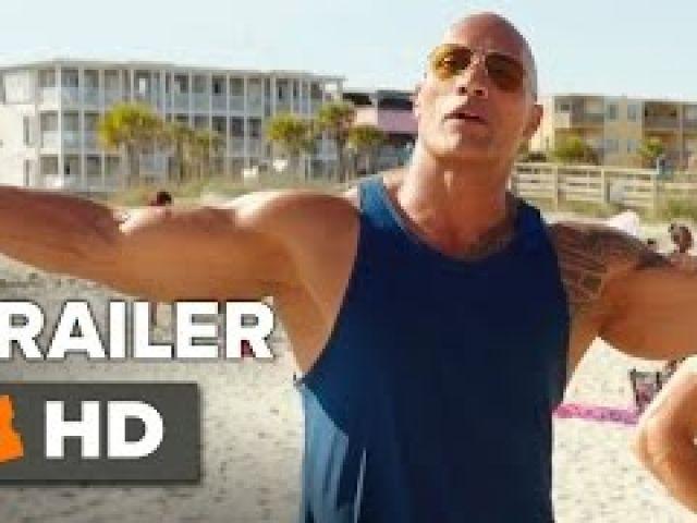Baywatch Teaser Trailer
