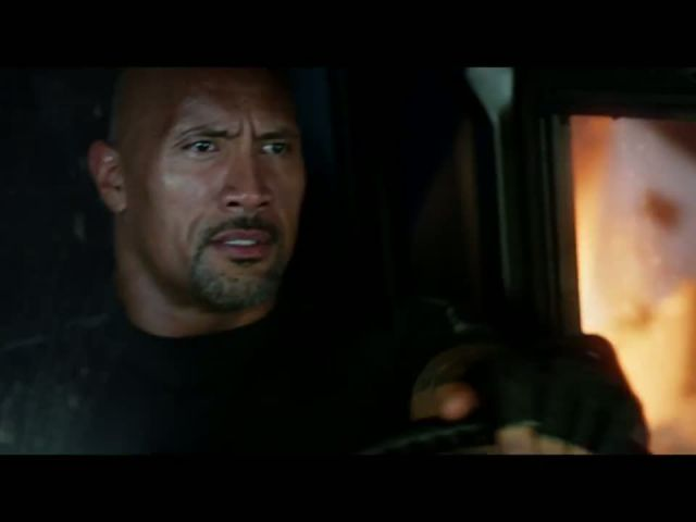 Fast & Furious 8 Official Trailer 1 Universal Pictures 2017
