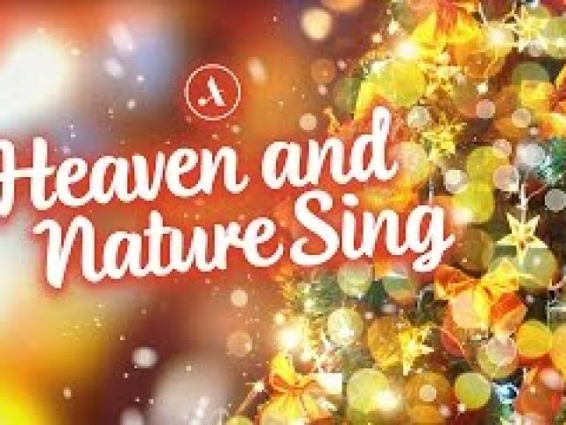 Heaven and Nature Sing Video Song