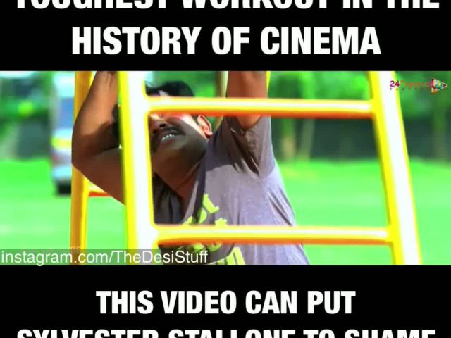 Why Indian cinema is the best ever