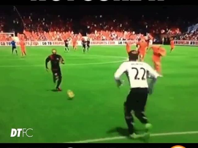 WWE + FIFA = Total Confusion