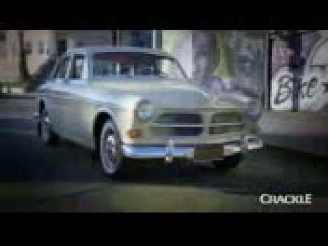 Comedians in Cars Getting Coffee (Season 9) Trailer