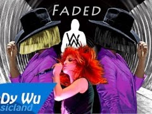 Faded Cheap Thrills Alive Airplanes Mashup Music Video