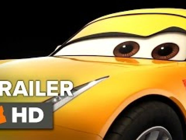 Cars 3 Teaser Trailer 2