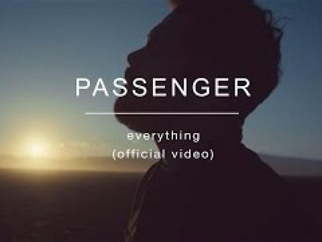 Everything Music Video
