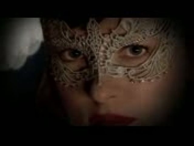 Fifty Shades Darker: Zayn and Taylor Swift - I Don't Wanna Live Forever