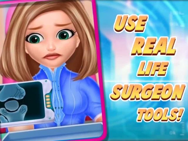 General Surgery Simulator - Surgery Games By Gameiva