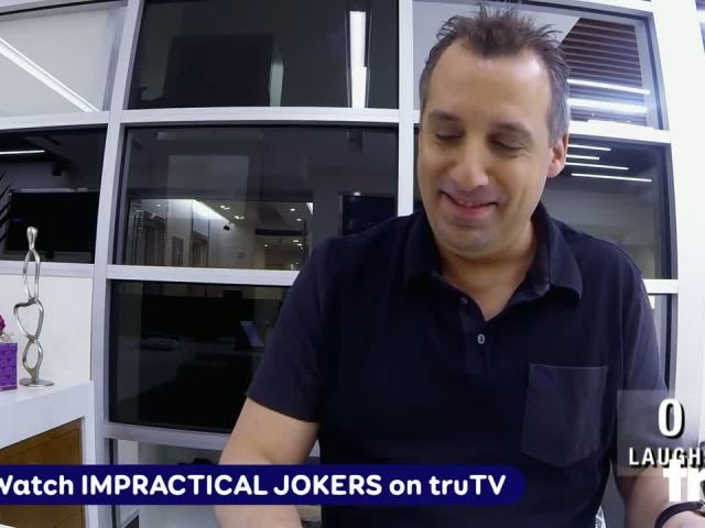 Impractical Jokers - The Name Game