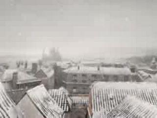 Alma - Short Film