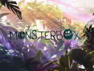Monsterbox - Short Film