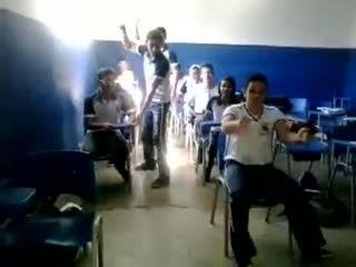 Class Room bUS