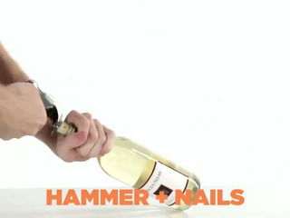 15 Awesome Ways To Open A Wine Bottle