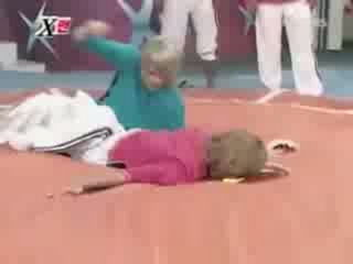 Jaemin Fighting