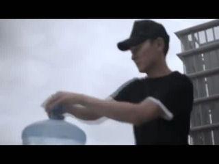 劉德華 Andy Lau ALS Ice Bucket Challenge