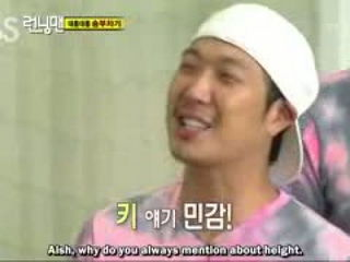 Running Man Funny Moments