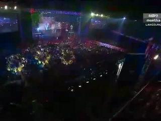 Maharaja Lawak Mega 2013 - Akhir - Tema Bebas - Sepahtu